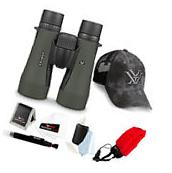 Vortex Diamondback 10x50 Binocular w/ Foam Float Strap &