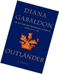 by Diana Gabaldon Outlander Paperback