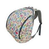ECOSUSI Diaper Bags Large Baby Diaper Backpack Changing Bag