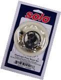 Solo 0610406-K Diaphragm Repair Kit - Backpack Sprayer 473-