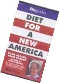 Diet for a New America DVD, by John Robbins