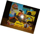 Play-Doh Diggin Rigs Saw Mill Set New in Box Playdoh