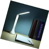 Dimmable USB Rechargeable Touch Sensor LED Reading Light