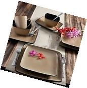 Dinnerware Sets 32 Piece Crockery Set Dishes Service For 8