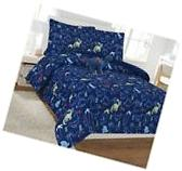 6pc Dinosaur Twin Bedding Youth Comforter Set Youth Teen