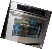 """Dacor Discovery iQ DYO130S 30"""" Single Electric Wall Oven"""