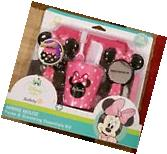 Disney Baby, Minnie Mouse Purse Grooming Kit, 15 pc - NEW
