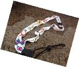 Disney Cruise Line ID lanyard with 10 trading pins DCL DVC
