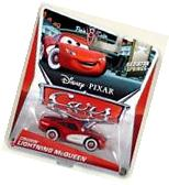 Disney Pixar Cars 2013 CRUISIN' LIGHTNING McQUEEN Radiator