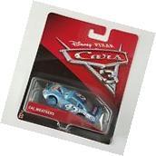 Disney Pixar Cars 3 Cal Weathers #42 Dinoco Racing Diecast