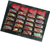 NEW Disney Pixar Cars 3 Mattel Diecast LOT of 20 Different