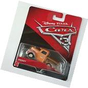 Disney Pixar Cars 3 Smokey Smokey's Automotive Service