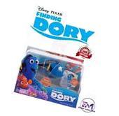 Finding Dory NEW Disney Pixar Water-Activated Robotic
