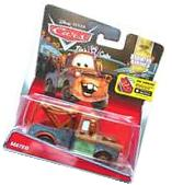 Disney Pixar World Of Cars Mater Radiator Springs Series