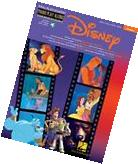 Disney Sheet Music Piano Play-Along Book and Audio NEW