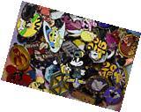 Disney trading pin lot 50 booster Hidden Mickey princess