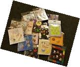Disney Trading Pins Lot of 25 Pin In New Booster Packs