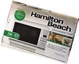 Hamilton Beach Digital LED Display 0.7 Cubic Ft. 700 Watt