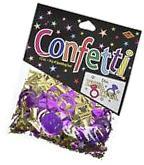 Diva Confetti Bachelorette Party Decoration Supply Bridal