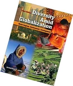 Diversity Amid Globalization 3th  edition Text Only