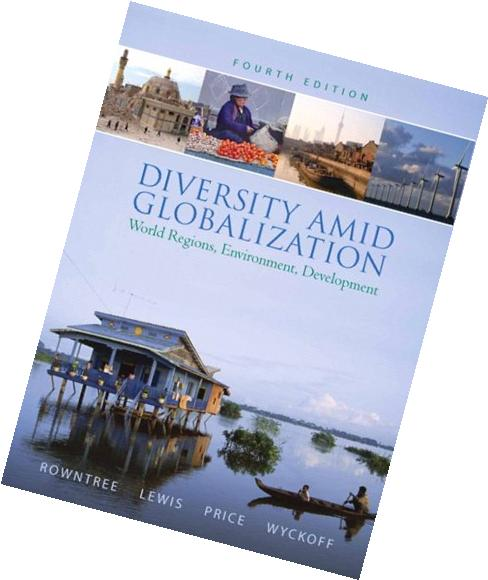 Diversity Amid Globalization-Package