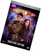 Doctor Who: Series Four: Part One Dvd from Warner Bros