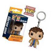 Doctor Who Tenth Doctor Funko Pop! Vinyl Figure Pocket