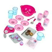American Girl Doll Furniture - 18 Inch Doll Food Cookware