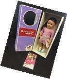 American Girl Doll Truly Me: Blue Eyes, Layered Black -