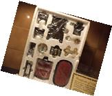 Thomas Pacconi Dollhouse Furniture-COMPLETE BEDROOM SET-