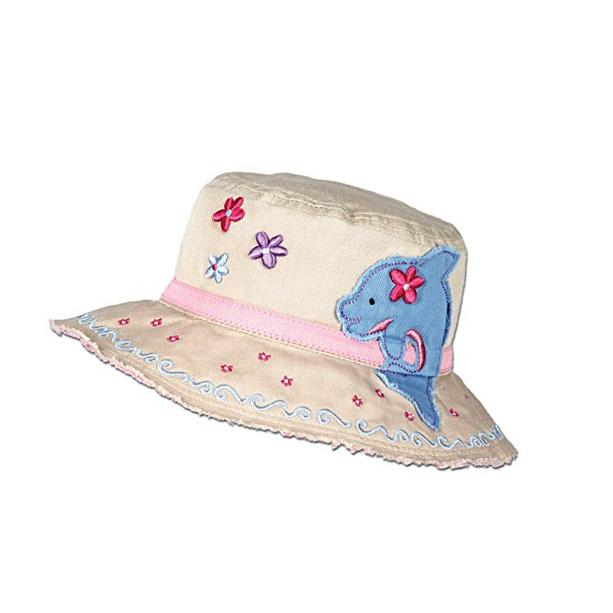 Stephen Joseph Dolphin Bucket Hat