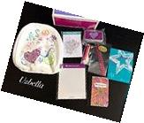 American Girl DOODLE BACKPACK  Set pack TRULY ME NEW IN BOX