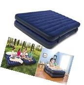 Intex Air Matress Queen Size Double Airbed Inflatable Bed