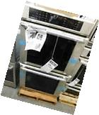 """THERMADOR 30"""" DOUBLE ELECTRIC WALL OVEN STAINLESS STEEL"""