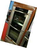 """DACOR 30"""" double oven MOV230S Pureconvection, stainless"""