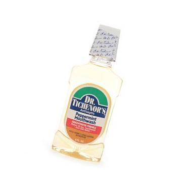 Dr. Tichenor's Mouthwash, Peppermint, 8 oz