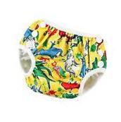 NEW Bumkins Dr. Seuss Swim Diaper: One Fish Two Fish - Size
