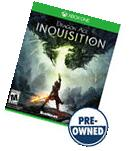 Dragon Age: Inquisition - Pre-owned - Xbox One