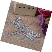 Dragonfly Metal DIY Cutting Dies Stencil for Scrapbooking
