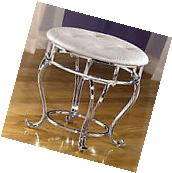 Dressing Seat Stool Vanity Chair Bench Padded Makeup