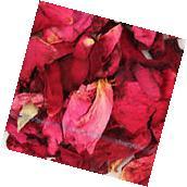 Dried Rose Flowers Petal for Confetti Pot-pourri Soap making