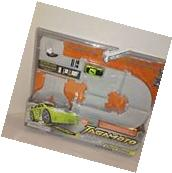 Hex Bug Tagamoto Drift Track with Green Smart Car Motorized