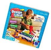 NEW Educational Insights Design & Drill Activity Center