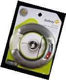 Safety 1st No Drill Stick On Lever Handle Lock 48448 NEW