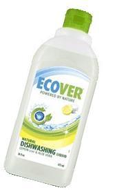 Ecover Ecover Dshwsh Liq Pom/Lm 25.4 oz