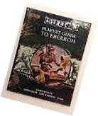 DUNGEONS & DRAGONS 3.5 EDITION EBERRON PLAYER'S HANDBOOK