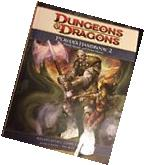 Dungeons & Dragons Player's Handbook 2