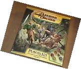 Dungeons & Dragons Player's Kit NEW SW w/3.5 Player's
