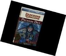 Dungeons & Dragons Premium Dice