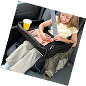 Durable Travel Child Snack Play Tray for Car Seat Plane and